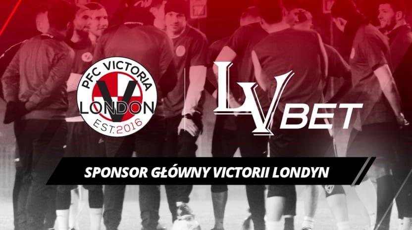 Lvbet sponsorem klubu z Londynu!