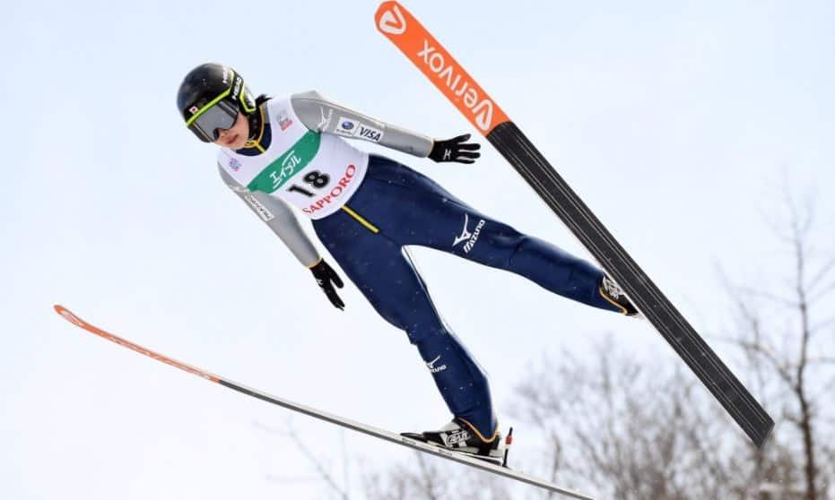 Gdzie stawiać zakłady na skoki narciarskie?