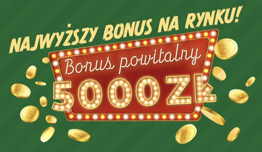 Totalbet bonus na start 2020