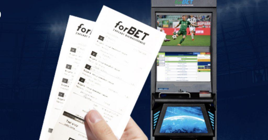 Forbet sprawdź kupon online. Udało ci się wygrać?