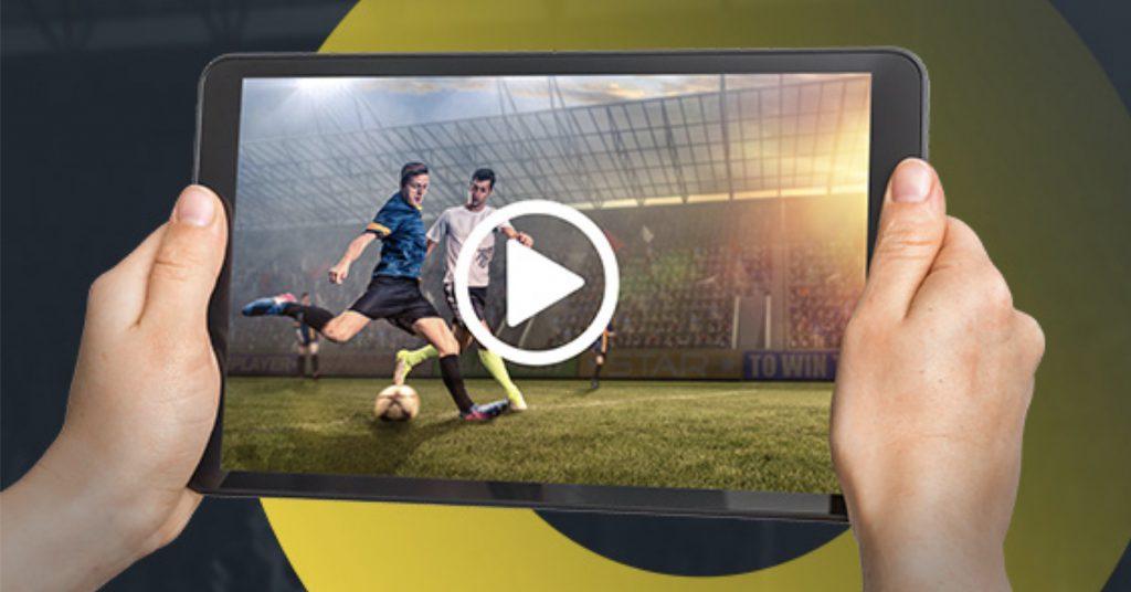 Fortuna TV. Mecze online za darmo. Legalne transmisje