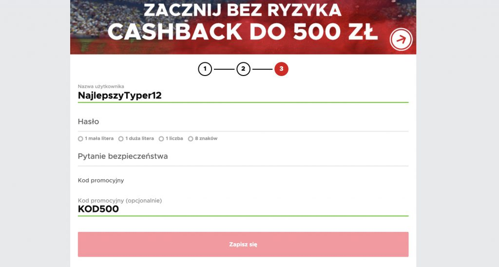 BetClic daje 500 PLN na start! Oto bonus powitalny dla nowych graczy!