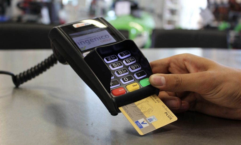 Płatności Lotto na karty MasterCard oraz Visa