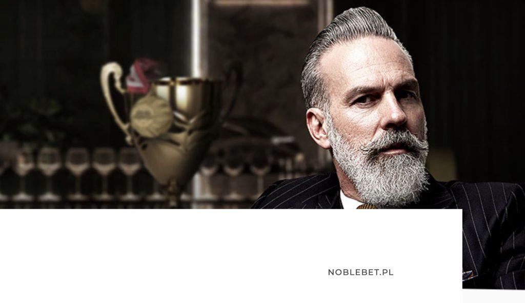 Noblebet bonus powitalny