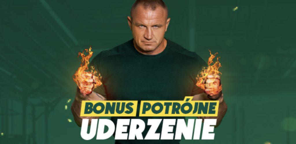 Bonus Pudziana