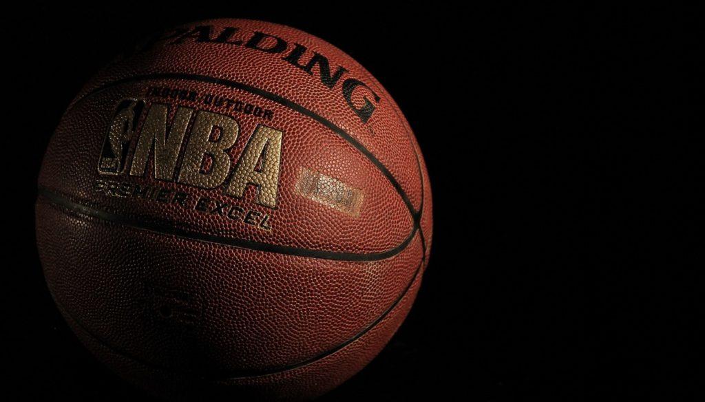 NBA bukmacherka