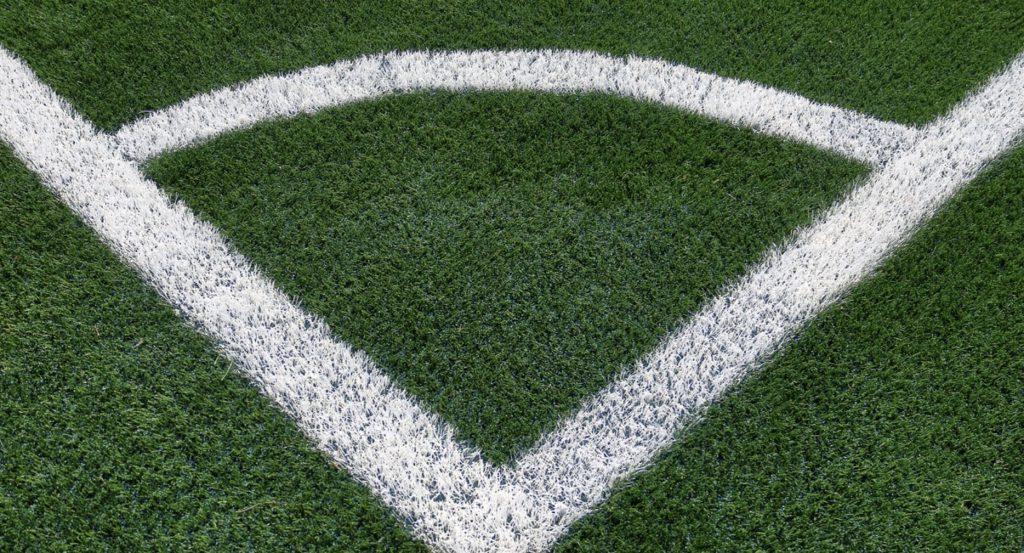 Obstawianie piłki nożnej u bukmachera