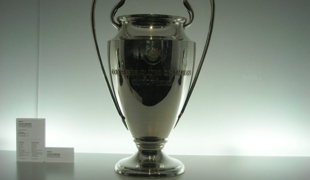 Liga Mistrzów freebety. Bonusy bukmacherskie na Champions League